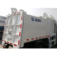 Wholesale City Side Loader Garbage Truck from china suppliers