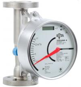 China Yokogawa Variable Area Flowmeter-RAMC (Metal Short-stroke Rotameter) YOKOGAWA Rotameter Metal Tube Short Stroke wholesale