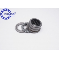 China Sealed Full Complement Cylindrical Roller Bearings With Snap Ring Grooves SL04500 PP on sale