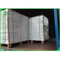 Quality OEM Offset Uncoated Woodfree Paper Jumbo Roll 70gsm 80gsm For Notebook for sale