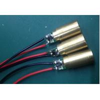 China 650nm 5mw red dot laser module wholesale