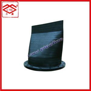China flange rubber slowly closing check valve,black, carton steel wholesale