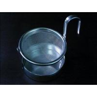 China 18.8 Stainless Steel Mesh Tea Strainer on sale