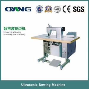 China Ultrasonic Sewing Machine on sale