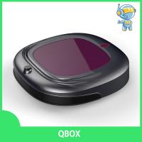China Robotic Vacuum Cleaner, Home Appliance, Two Side Brushes with Mop, Automatic Cleaner wholesale