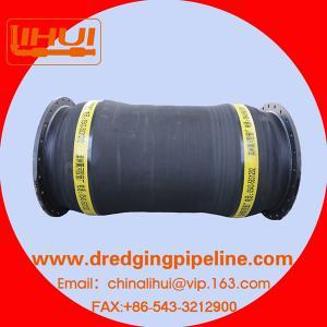 dredging rubber hose dredging rubber mud hose and suction hose are ...