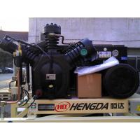 China Industrial Silent Piston Type Air Compressor 40BAR Oil Free High Pressure wholesale