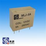 China Latching relay MLJ wholesale