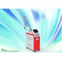 China Advanced technology long pulse Nd Yag hair removal machine for home use wholesale