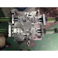 Texture Surface Customized Plastic Injection Mould With ISO SGS Certificate