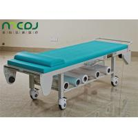 China Concept Innovation Ultrasound Examination Bed For Imaging Use , Ultrasound Exam Tables wholesale