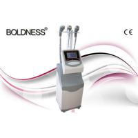 Skin Whitening Cavitation RF Fat Loss Slimming Machine For Abdomen / Buttocks
