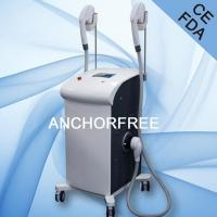 Painless IPL Hair Removal Machine for Epidermal Pigmentation Vascular And Acne Removal