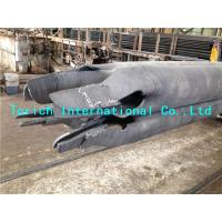 Quality 12000mm Length Structural Steel Pipe , Gost8733 Gost8734 Carbon Steel Pipes for sale