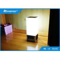 China Smart Touch Lamp Speaker Dual Channel / V4.2 LED Bluetooth Speaker Lamp wholesale