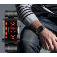 China SKMEI 1179 LED Display 50M Waterproof Electronic Watches, Leisure Sports For Men wholesale