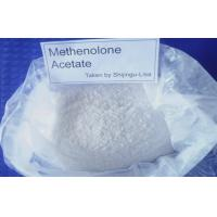 Methenolone Acetate Steroid Hormone Raw Powder Cutting Cycle Steroids Primobolan