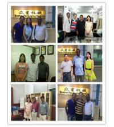 Bestar Packing Machine Co., Ltd