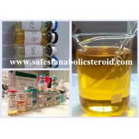 China Oil Solution Injectable Anabolic Steroids Pre Made Nandrolone Decanoate 300mg/ml on sale