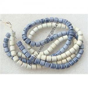 China Magnetic hematite bead wholesale