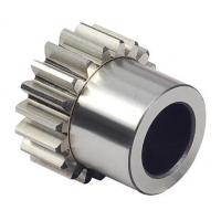 China High Precision Helical Cylindrical Spur Gear for Kind Trucks on sale