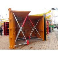 China Economic  Tunnel Formwork System Modular Size / Specific Project Design wholesale
