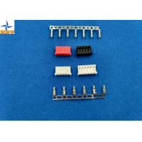 Buy cheap wire-to-board connector without lock for JST PH crimp connector 2.0mm pitch wire from wholesalers