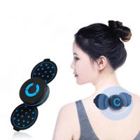 China Shiatsu Heated Neck Massager Multiple Modes Frequency 1 - 100Hz For Full Body wholesale