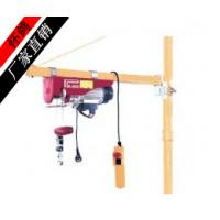 China 220v/230v  single phase mini electric hoist 500-1000kg on sale