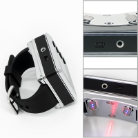 Buy cheap Low Level Laser Therapy Semiconductor Diabetes Treatment Wrist Watch from wholesalers