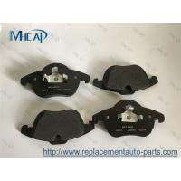 China LR027309 Auto Brake Pads , Disc Brake Pads Semi Metallic Land Rover Freelander 2 wholesale