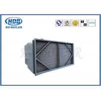 Quality Steel Boiler Air Preheater As Heating Exchanger For Power Station And Industry for sale
