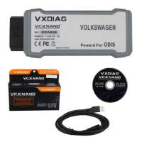 China VXDIAG VCX NANO for VW Audi VCX NANO 5054A ODIS V2.02 UDS wholesale
