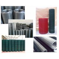 China factory direct galvanized welded wire mesh  wholesale