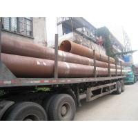 Seamless Alloy Steel ASTM A335 P9 Pipe for Thermal Power Plant