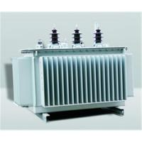 S11-M R S9-M Series Coiled Core Entirely Power Transformer