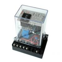 China DK NON-AUXILIARY POWER SUPPLY VOLTAGE Electronic Control RELAY(JY-7A/1DK) 19V - 130V on sale