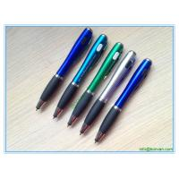 China LED light pen with touch stylus., stylus pen with led light wholesale