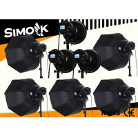 Buy cheap 8-head LED Light Head Professional LED Lights Portrait Interview Video lighting from wholesalers