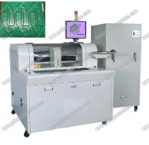 China High Precision PCB Router Machine wholesale