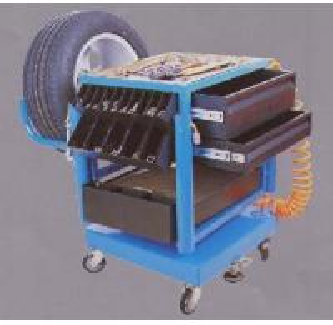 China Fast Repairing Tool Trolley G-210 wholesale