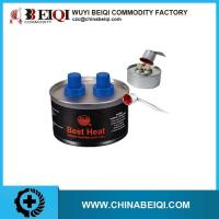 Buy cheap Wick Chafing Fuel Double Plastic Caps from wholesalers