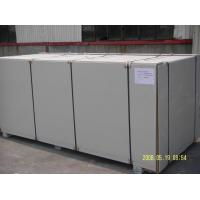 Buy cheap High quality Gypsum board with Pallet in 20ft & 40'HQ from wholesalers