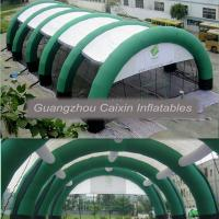 China customized big inflatable tent large inflatable outdoors event tents wholesale