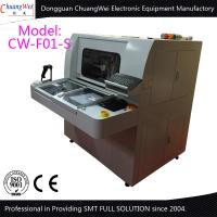 Quality X10 Zoom In Image KAVO Spindle PCB Router Machine Win 7 60000rpm for sale