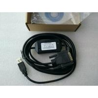 China 300-1Mbps Baud Rate Ge Fanuc Cable , GE90 Ge Fanuc Programming Cable IC690USB901 wholesale