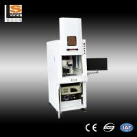China Long Service Life UV Laser Marking Machine EZcad Control Software wholesale