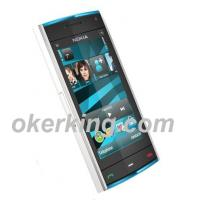 Quality Nokia X6 Phone Hidden Lens for Poker Analyzer for sale