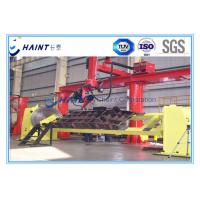 China Industrial Assembly Line Robots For Welding /  Inner Heads Placing Customized Color wholesale