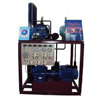 Buy cheap NH3/CO2 Cascade Refrigerating Unit for European standard condensing unit. from wholesalers
